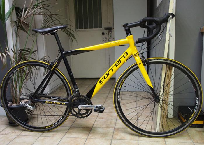 Carrera Road Bike TDF - 1