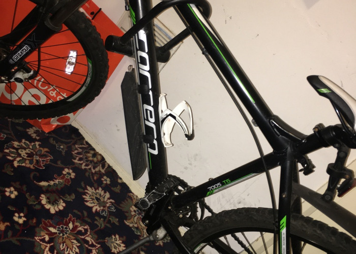 Carrera (Vulcan) Mountain Bike - 1