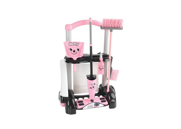Casdon Hetty Cleaning Trolley - 1