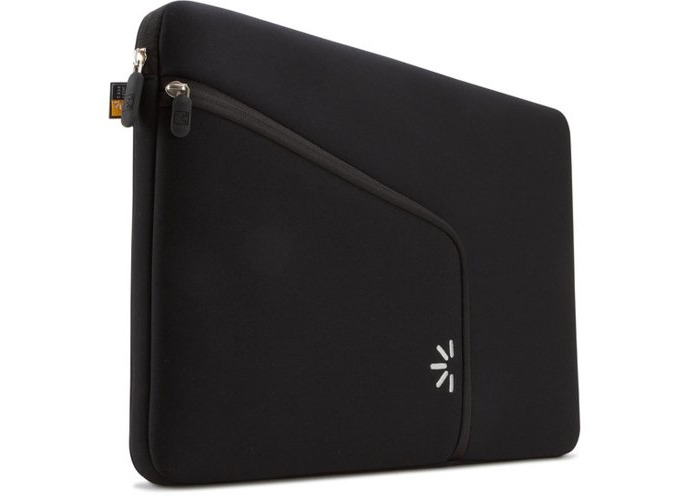 c093d23b6426 Buy Case Logic PLS-210K Neoprene 7-inch to 10-inch Netbook Sleeve ...