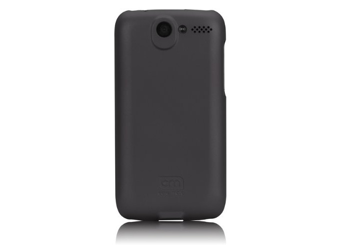 Case-Mate Barely There Case for HTC Desire - Black - 1