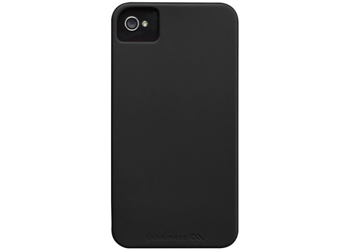 Case-Mate Barely There Case for iPhone 4/4S - Purple - 1