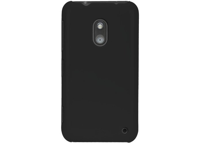 Case-Mate Barely There Cases for Nokia Lumia 620 - Black - 1