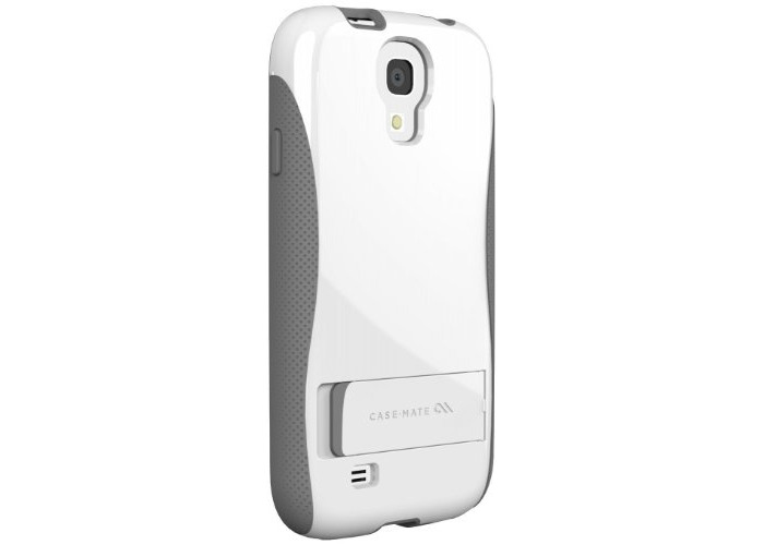 Case-Mate Pop Cases for Samsung Galaxy S4 - White - 1