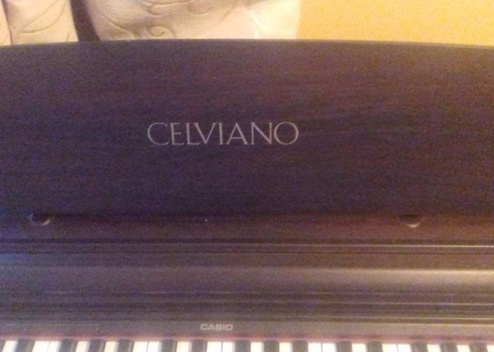 Casio Celviano AP-25 Digital Piano - 2