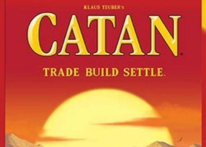 Catan - Boardgame - 1