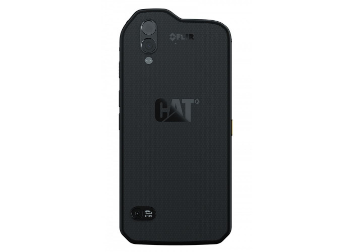 Caterpillar CAT S61 64GB Dual Sim Unlocked  - Black - 2