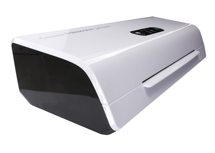 Cathedral Products A4 Professional Series Laminator Machine for Office/Home - White - 1