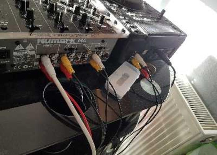 CDJ's x 3 and Mixer - 2