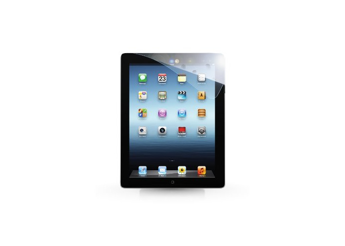 Cellular Line Ultra Glass Screen Protector for iPad 3 - 1