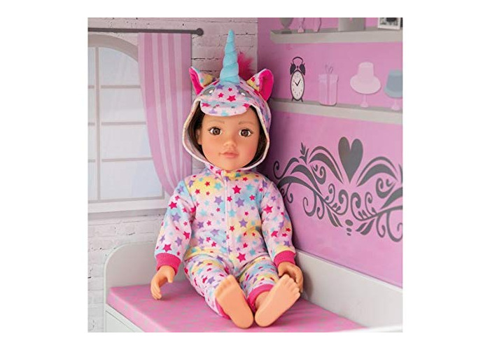 Chad Valley Designafriend Onesie Outfit (Doll sold seperately) - 2