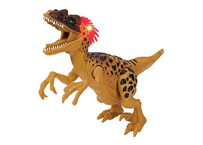 Chad Valley Dinosaur Lights and Sounds Assortment. by Chad Valley - 2