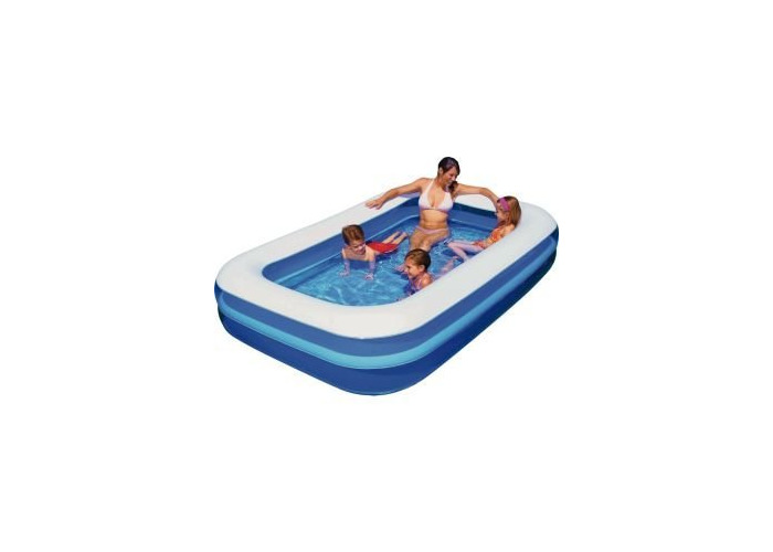 Chad Valley Family Swim Centre Inflatable Paddling Pool - 1