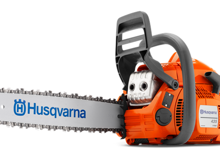 Chainsaw Husqvarna 435 - 1