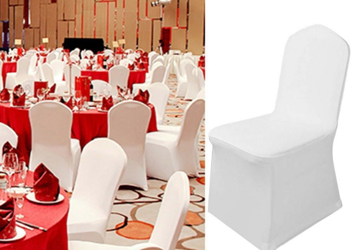 Chair Cover Decor - 1