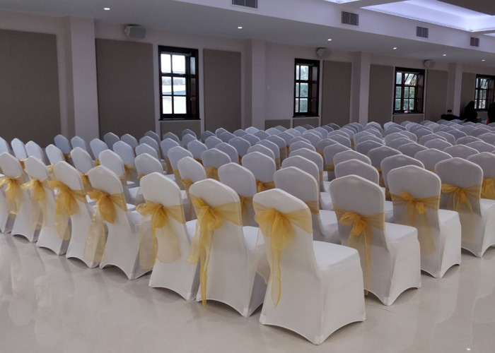 Chair covers - 1