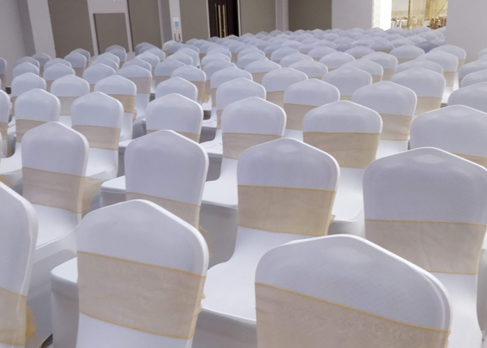 Chair covers - 2