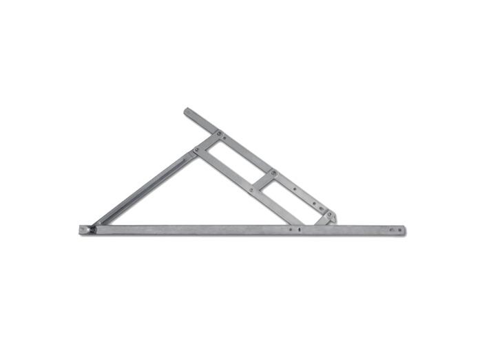 CHAMELEON Adaptable Top Hung Friction Stay - 600mm (24 Inch) - 1