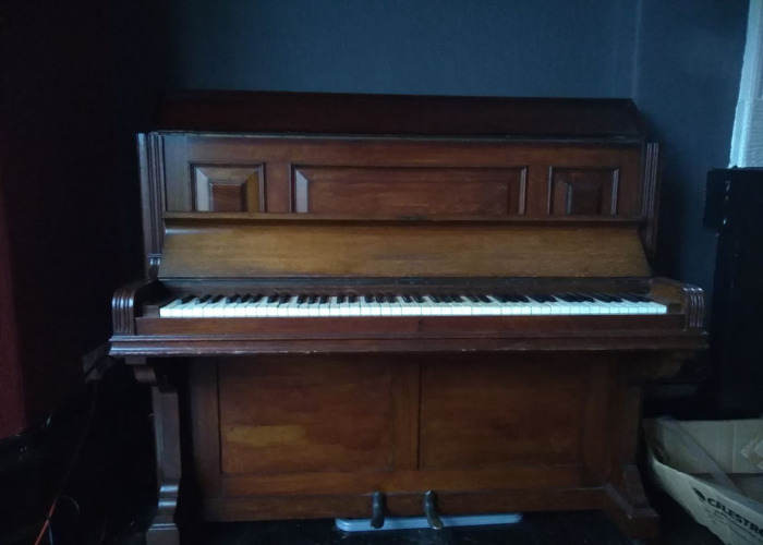 Chappell and Co Piano - £10 a day hire. Own Transport Needed - 1