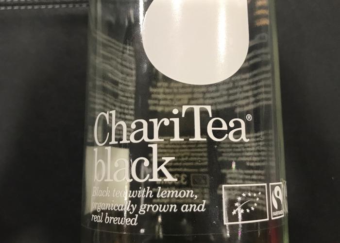 ChariTea Rich Bottle  - 1