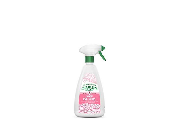 Charlie's Soap Laundry Pre Spray 16 oz - 1