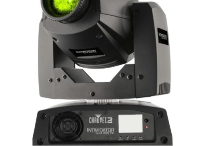 Chauvet Intimidator Spot 255 (4 Available) - 1