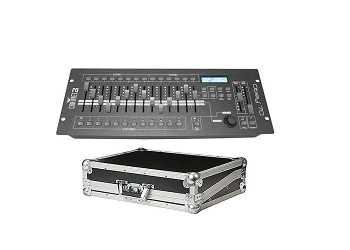 Chauvet Obey 70 DMX Controller Desk - 1