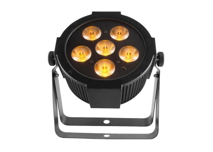 Chauvet RGBA uplighter - 1