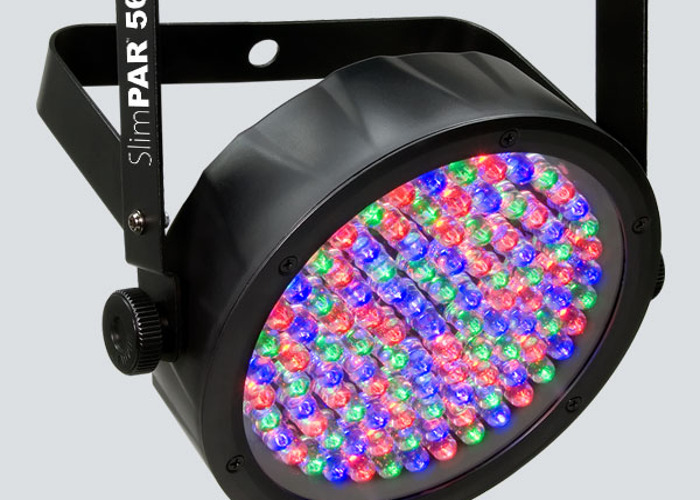 Chauvet Slim Par 56 LED PAR - 1