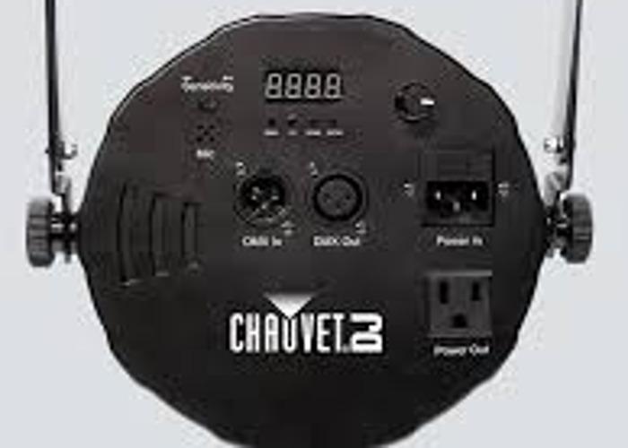 Chauvet SlimPAR 56 - 2