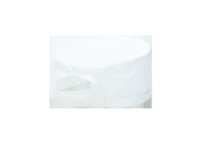 Chefs Skull Cap  White    R - 1