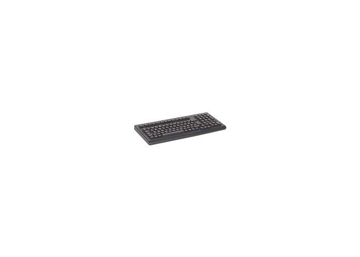 Cherry PS2 Wired Compact Standard Keyboard - 2