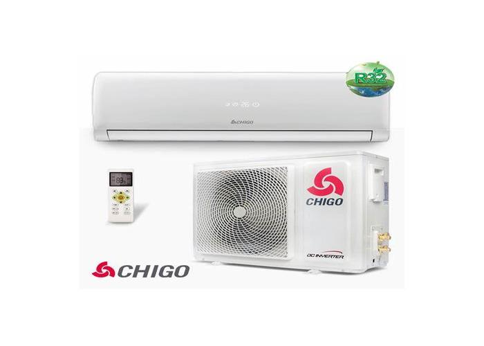 Chigo - 1