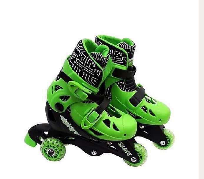 Children roller skates  - 1