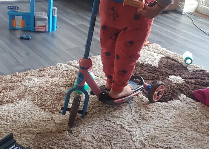Children scooter  - 1