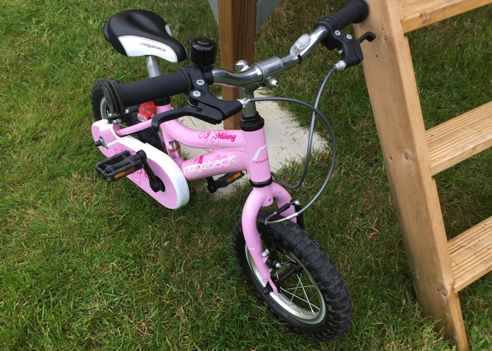 Children's Bike - Ridgeback Minny Age 3-5 - 2