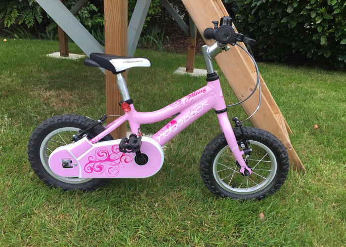 Children's Bike - Ridgeback Minny Age 3-5 - 1
