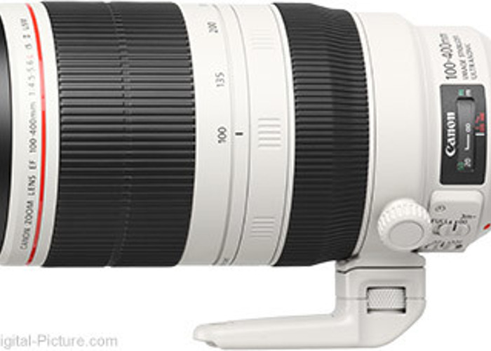 Cine Prime Lens Set for Canon - 1