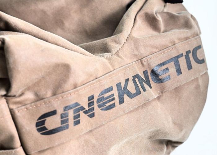 Cinesaddle by Cinekinetic - 2