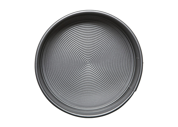 Circulon Momentum Bakeware Carbon Steel 23 cm Non-Stick Spring Form Cake Tin - Grey - 2