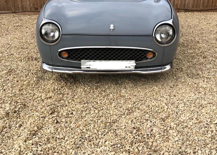 Classic car - 2