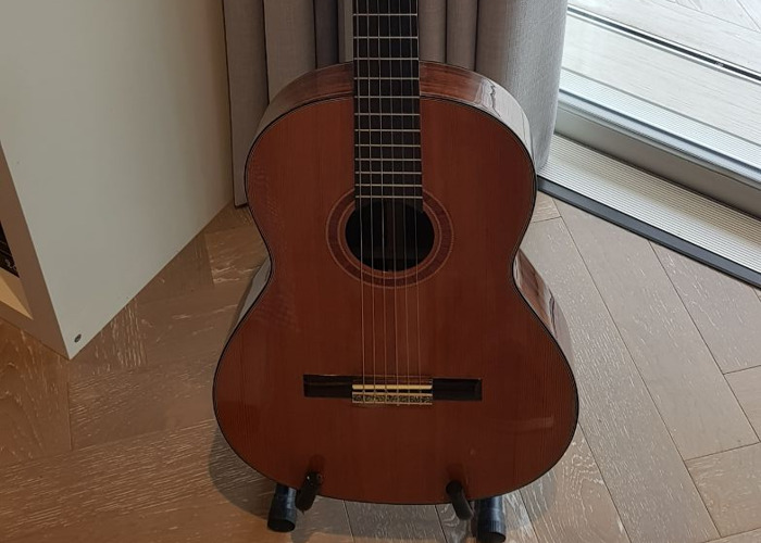 Classical guitar - 1
