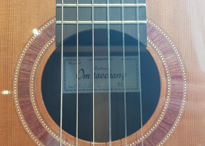 Classical guitar - 2