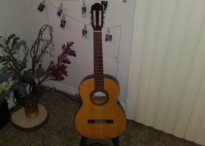 Classical Guitar Acoustic - 1