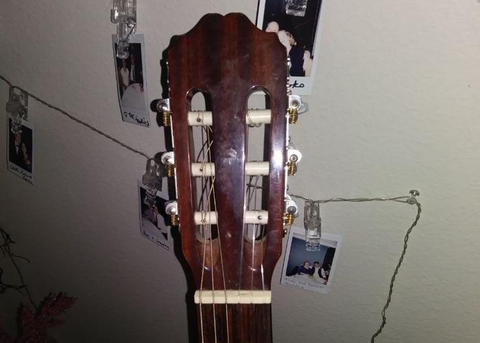 Classical Guitar Acoustic - 2