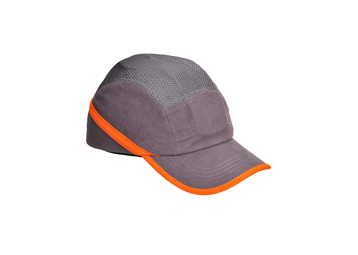 Climate Cool Bump Cap  Grey    R - 1