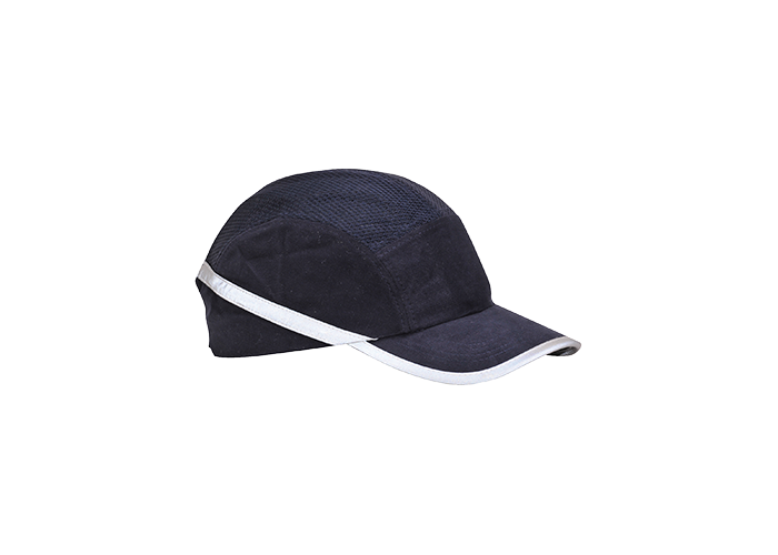 Climate Cool Bump Cap  Navy    R - 1