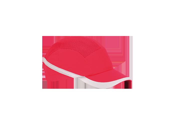 Climate Cool Bump Cap  Red    R - 1