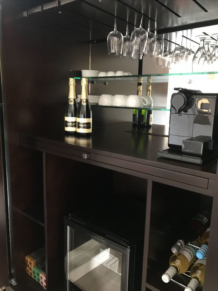 Cocktail Cabinet - 1