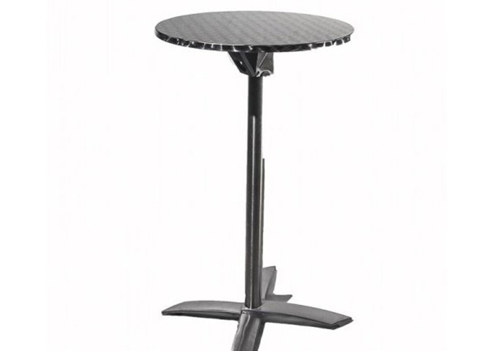 Cocktail Poseur Table - 1